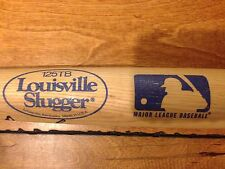 "Dallas Green Signed Autograph Louisville Slugger Tee Ball Baseball Bat 26"" Phils"