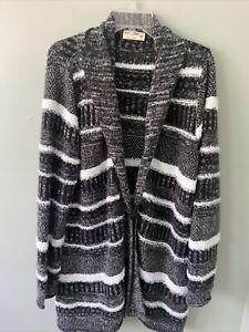 Ruff Hewn sweater, size large