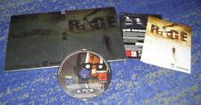 Rage Anarchy-Steelbook Edition - [ps3] collectionneur avec mode d'emploi Allemand Top