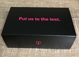 T-Mobile Test Drive WiFi Hotspot 30 GB & 30 Days Of Service NEW Ships Fast