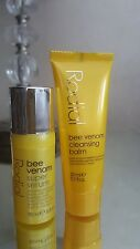 rodial bee venom super serum 10ml and cleansing balm 20ml brand new