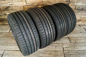 4 Pièce Pneu D'Été Tracmax TX3 255/45 R20 105Y pour Audi Q5 SQ5 8R Fy