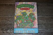 teenage mutant ninja turtles against the sinister spirit of the dead children's