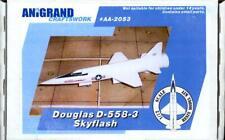 Anigrand Models 1/72 Douglas D-558-3 Skyflash Experimental Aircraft