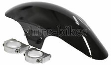 Custom Close Fit Front Mudguard Fender suitable for use with Monkey Bike