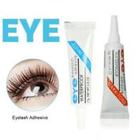 EYE-DUO Eyelash Glue Adhesive Strong Clear / Black Waterproof False Eyelashes