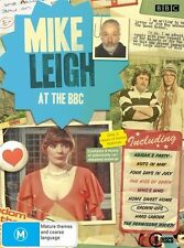 Mike Leigh At The BBC (DVD, 2009, 6-Disc Set) - Like New