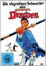 Chan Siu-Pang - Die siegreichen Schwerter des goldenen Drachen