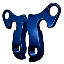 SARACEN Dirt Trax Ariel 1 / BLUE XC Carbon Mountain  Rear Gear Mech Hanger CC007