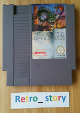 Nintendo NES Batman The Battle Of Olympus PAL