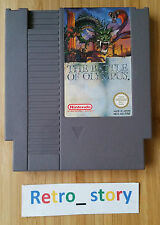 Nintendo NES Batman The Battle Of Olympus PAL