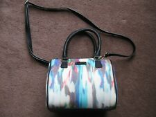 Pauls Boutique handbag waterfall design great condition