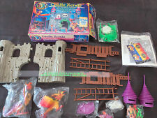 CASTLE ZENDO 1983 Arco OTHER WORLD Super Rare - Sealed Contents New Open Box WOW