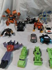 Transformers Lot Of 19