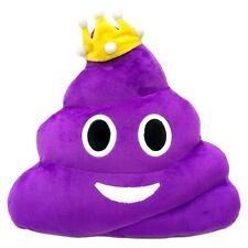 "13"" Poop Poo Family Emoji Emoticon Pillow Stuffed Plush Toys Soft Cushion Doll"