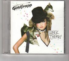 (HN935) Goldfrapp, Black Cherry - 2003 CD