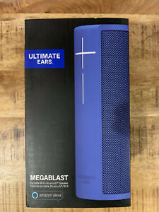 Logitech Ultimate Ears MegaBlast Blue