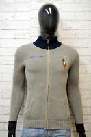 Maglione Ralph Lauren Uomo Taglia XS Felpa Sweater Man Cardigan Pullover Cotone