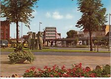 Postkarte - Oldenburg / Am Pferdemarkt