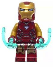LEGO Iron Man MK85 Minifigure only - LEGO Avengers 76131