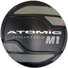 Atomic M1 Scuba Regulator Front Cover - Gray - Gear Dive Diving 02-0079-3P