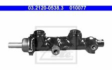 ATE Brake Master Cylinders for OPEL MANTA 03.2120-0538.3 - Mister Auto