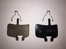 Hayes HFX9 MAG NINE HFX1 Semi Metal Resin Brake Pads - 1 Pair