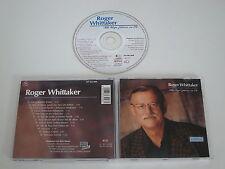 ROGER WHITTAKER/ALLE WEGE FÜHREN ZU  DIR(INTERCORD INT 865.008) CD ALBUM
