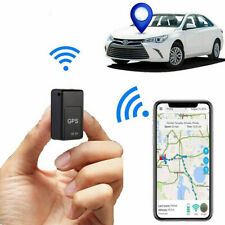 GF-07 Magnetic GSM/GPRS Tracking Device GPS Real Time Car Locator Tracker Device