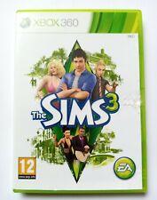 The Sims 3 - Microsoft Xbox 360