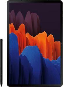Samsung Electronics Galaxy Tab S7 Wi-Fi, Mystic Black - 256 GB