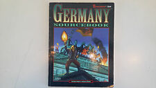 Shadowrun Germany Source Book
