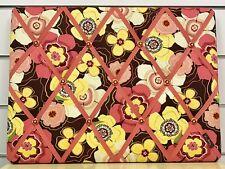 Vera Bradley Ribbon Board in Buttercup