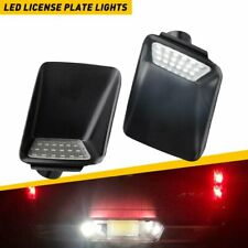 Led License Plate Light Assembly Replace For 04 12 Chevy Colorado Gmc Canyon Eac