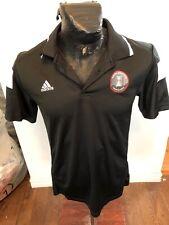 MENS Small Adidas Football Collared Shirt CFL Grey Cup Toronto 2016