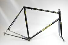 Peugeot Racing Team Rennrad Stahl-Rahmen, Reynolds 708, RH-56cm (38)
