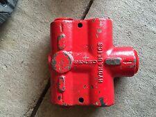 Hydraulics Bg56 Bg 56 red hydraulic Brand Hydraulic