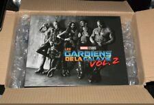 Les Gardiens De La Galaxie Vol.2 Coffret Special FNAC 3D/2D Steelbook [France]