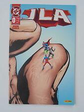 JLA - Heft Nr. 0  - DC / Panini Comics