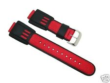 16mm Watch Bands Fits G-SHOCK DW-002BPJ-IT, DW-003B-4,DW-003B-9, DW-004C-1VST