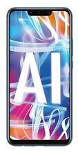 "HUAWEI Smartphone Mate 20 lite 64GB blau Android 6,3"" Handy"
