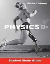 Physics by John D. Cutnell, Cutnell, David Marx and Kenneth W. Johnson (2009,...