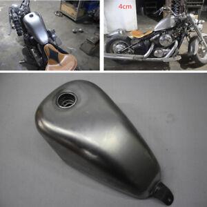 Petrol Gas Motorcycle Fuel Tank For KAWASAKI VULCAN400 800 VN400 4cm Depth MO