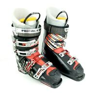 Salomon X Wave 8.0 Spaceframe Ski Boots Men's Size 26-26.5 Mondo / 8 US / 305mm