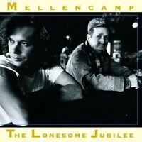 John Mellencamp Lonesome Jubilee Vinyl New 180 gram LP