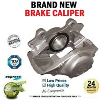 BRAND NEW REAR LEFT BRAKE CALIPER for AUDI A4 Avant 2.0 TDI quattro 2011-2015