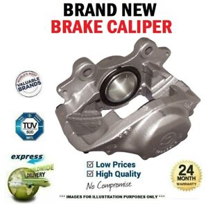REAR AXLE LEFT BRAKE CALIPER for VW GOLF IV Variant 2.8 V6 4motion 1999-2006