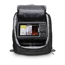 Garmin STRIKER Plus 5cv with GT8HW-IF Ice Fishing Transducer & Portable Kit