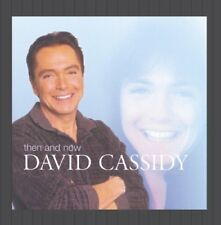 David Cassidy / Then And Now *NEW* CD