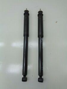 03-09 Mercedes CLK320 W209 Shock Strut Rear Right and Left Set OEM AK2008149
